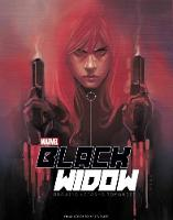 Marvel's The Black Widow Creating the...