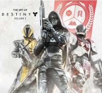 The The Art of Destiny: Volume 2