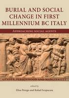 Burial and Social Change in First...
