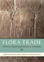 Flora Trade between Egypt and Africa...
