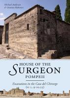 House of the Surgeon, Pompeii:...