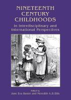 Nineteenth Century Childhoods in...