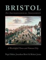 Bristol: A Worshipful Town and Famous...