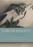 Care or Neglect?: Evidence of Animal...