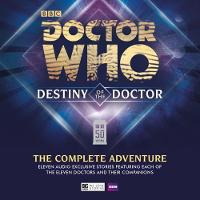 Destiny of the Doctor: The Complete...