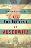 The Tattooist of Auschwitz: based on...