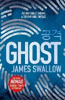 Ghost: The gripping new thriller from...