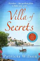 Villa of Secrets: Escape to paradise...