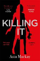 Killing It: Bad Guys Can Wait. ...