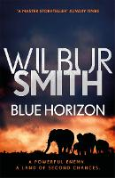 Blue Horizon: The Courtney Series 11