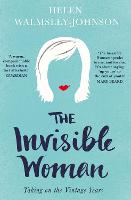 The Invisible Woman: Taking on the...