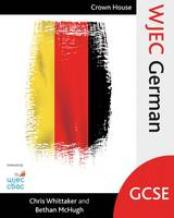 WJEC GCSE German - Textbook