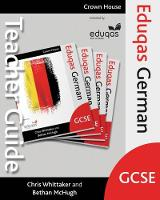 Eduqas GCSE German - teacher's book