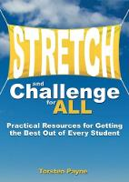 Stretch and Challenge for All:...