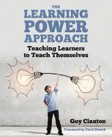 The Learning Power Approach: Teaching...