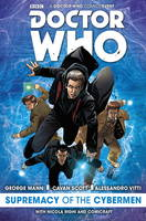 Doctor Who: The Supremacy of the...