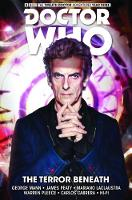 Doctor Who - The Twelfth Doctor: Time...