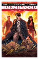 Torchwood Archives: Volume 1