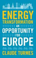 Energy Transformation: An Opportunity...