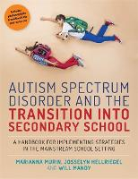 Autism Spectrum Disorder and the...