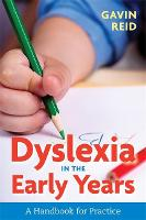 Dyslexia in the Early Years: A...