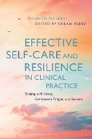Effective Self-Care and Resilience in...