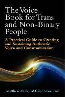 The Voice Book for Trans and Non...