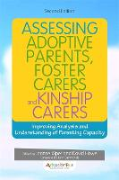 Assessing Adoptive Parents, Foster...