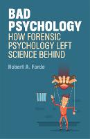 Bad Psychology: How Forensic...