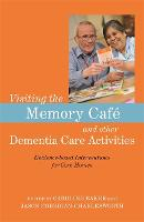 Visiting the Memory Cafe and other...