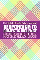 Responding to Domestic Violence:...