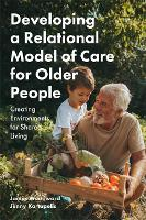 Developing a Relational Model of Care...