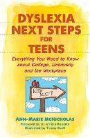 Dyslexia Next Steps for Teens:...