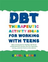 DBT Therapeutic Activity Ideas for...