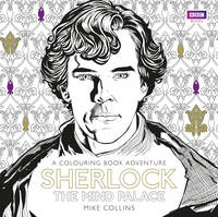 Sherlock: The Mind Palace: The...