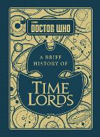 Doctor Who: A Brief History of Time...