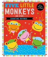 Five Little Monkeys and Other ...