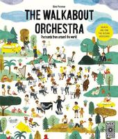 The Walkabout Orchestra: Postcards...