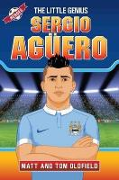 Sergio Aguero: The Little Genius