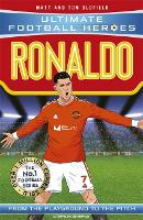 Ronaldo: Real Madrid