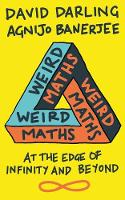 Weird Maths: At the Edge of Infinity...