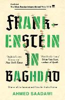 Frankenstein in Baghdad: SHORTLISTED...