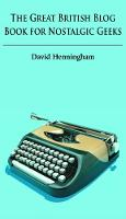 The Great British Blog Book for...
