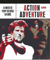 Action Adventure Movie Trump Cards