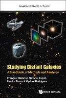 Studying Distant Galaxies: A Handbook...