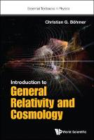 Introduction to General Relativity ...