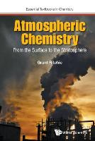 Atmospheric Chemistry: From the...