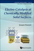 Electro-catalysis At Chemically...