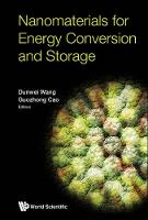 Nanomaterials For Energy Conversion...