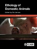 The Ethology of Domestic Ani: An...